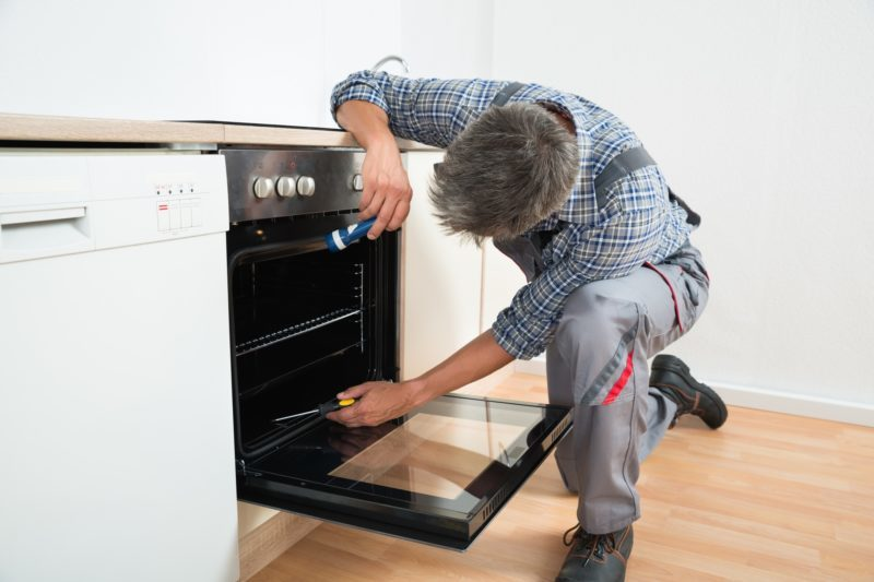 Why Should You Pay For An Extended Warranty When Buying Household Appliances Jersey City Appliance Repair